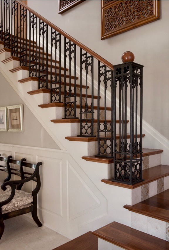 Copy Of (20)wallace Railing